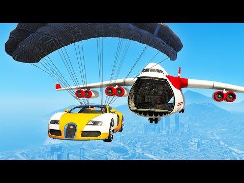GTA 5 EPIC MOMENTS: #41 (Best GTA 5 Wins & Stunts, GTA 5 Funny Moments Compilation)