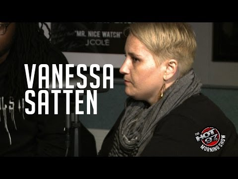 Xxl Editor  Faces Off W  Rosenberg Over Freshmen Ten video