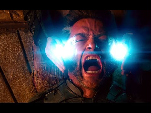 X-Men: Days of Future Past Official Trailer (2014) 4K HD, Hugh Jackman