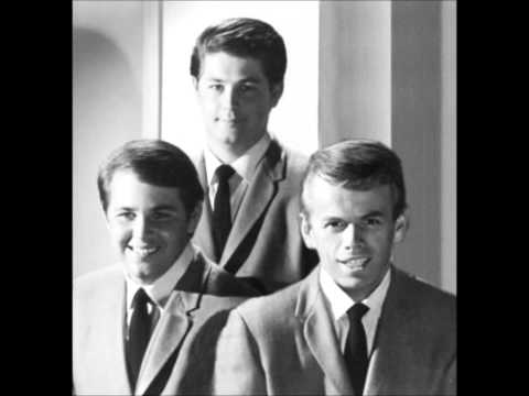 Kenny & The Cadets AKA Beach Boys - Barbie / What Is A Young Girl Made Of - Randy Records 422 - 1962
