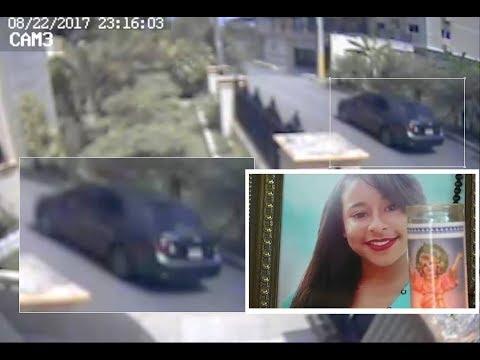 Imagenes importantes del Caso de Emely Peguero