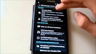 [Tutorial] Anderes Betriebssystem/Custom ROM auf ANDROID Handy installieren  deutsch, HD