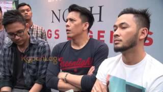 download lagu Ariel Noah Menangis Saat Rekaman Sajadah Panjang gratis