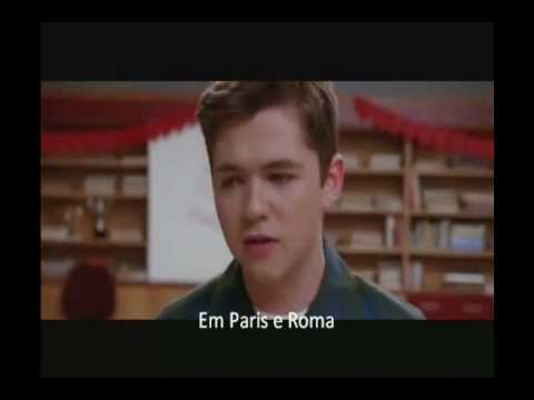 Glee - Home   Legendado PT-BR
