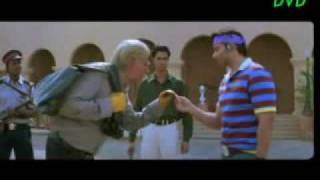 dhoom2 theft video