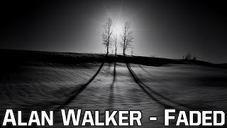 Video clip Alan Walker - Faded【1 HOUR】