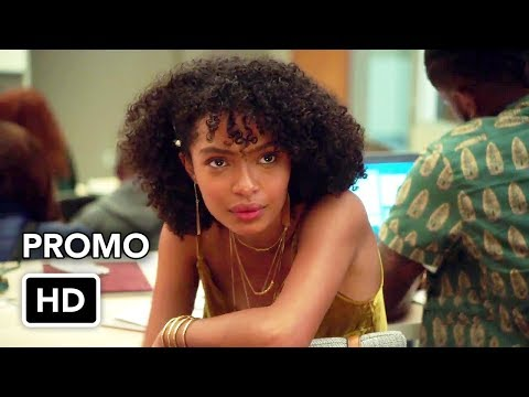 """Grown-ish 1x05 Promo """"C.R.E.A.M. (Cash Rules Everything Around Me)"""" (HD)"""
