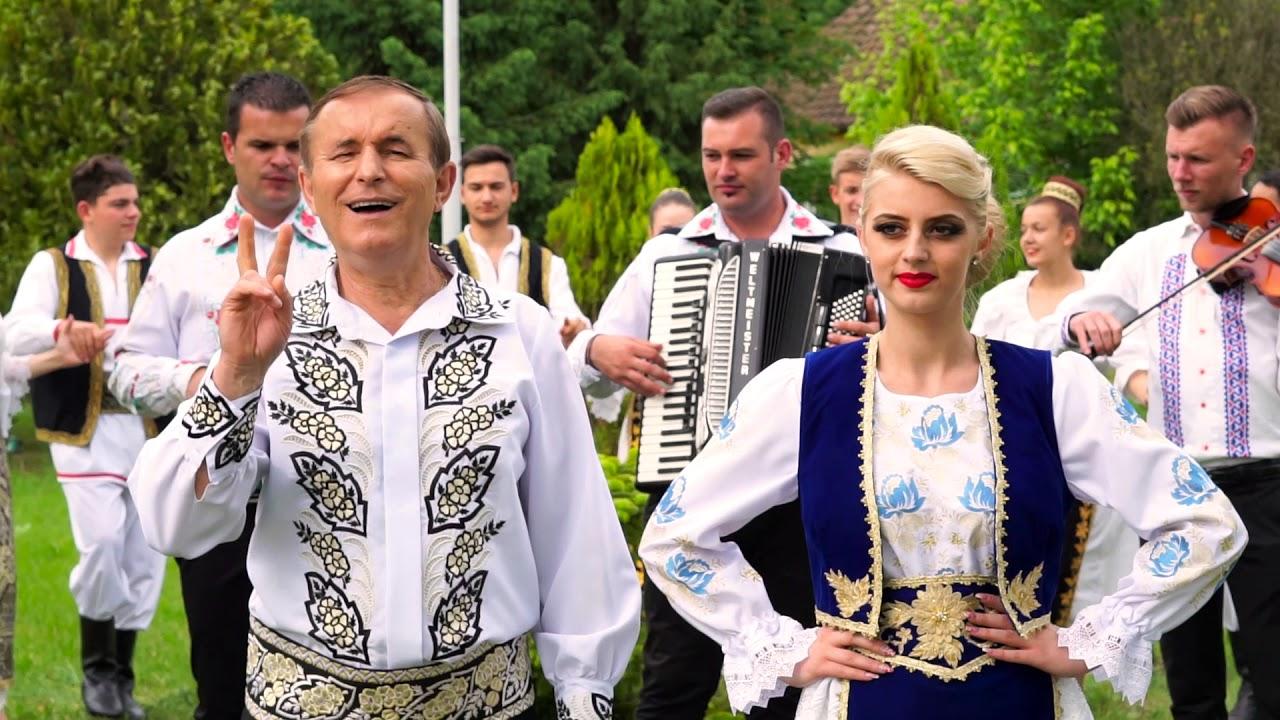 Alexandra Creţ si Lele Craciunescu - Dragostea nu mbatrineste