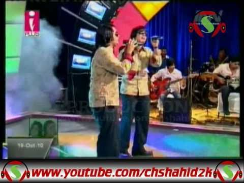 Sunny Vicky Ye Ada Ye Naaz Ye Andaz Pakistan Sangeet Icon 1 Episode 7 video