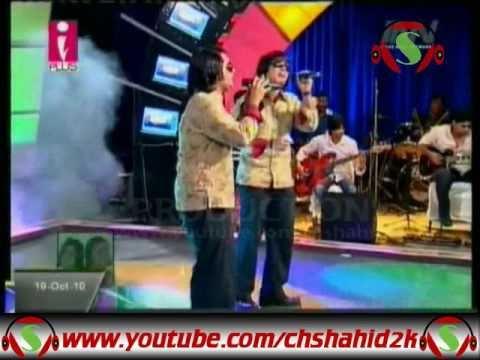 Sunny Vicky Ye Ada Ye Naaz Ye Andaz Pakistan Sangeet Icon 1 Episode 7 video