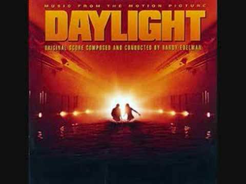 Daylight Soundtrack - Tracks 4 5 6