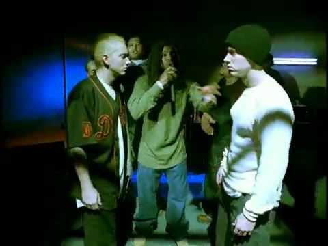 Eminem - Just Lose It (Official Music Video) + lyrics in description...