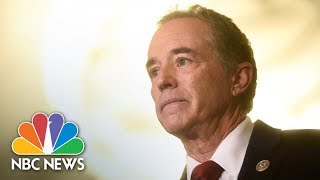 MSNBC Live: US Attorney Announces Charges Against Rep Chris Collins | NBC News