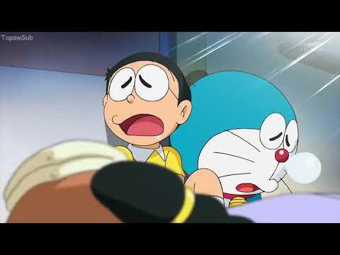 Doraemon Special-Pengembaraan ke Mesir (versi 02) Malay Sub thumbnail