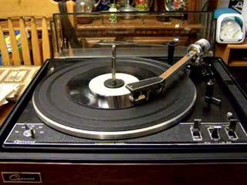 Turntable Vintage Vintage Garrard Turntable Men