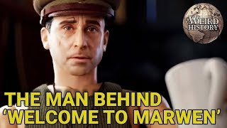 Mark Hogancamp | True Story Of Survival In  'Welcome To Marwen'