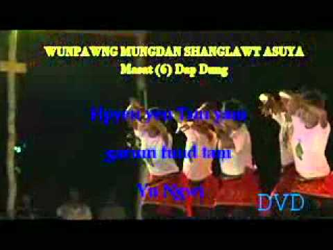 Kachin Songs video
