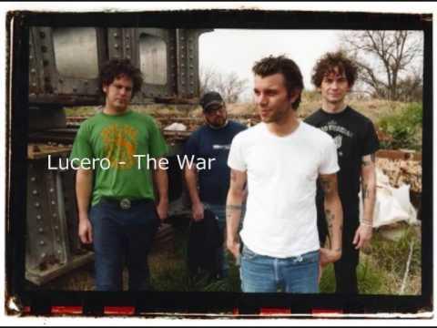 Lucero - War