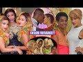 MADONGO!!! Mama Diamond Platnumz Amcharukia Mwanae Kwenye Iyena (official Video)