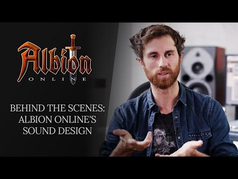Behind the Scenes | Albion Online's Sound Design