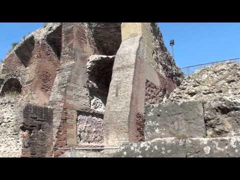 Anfiteatro Flavio BAMBINI DIVERTENTI VLOG