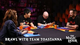 Brawl with Team Toastanna - The Magic Hour, Episode 3