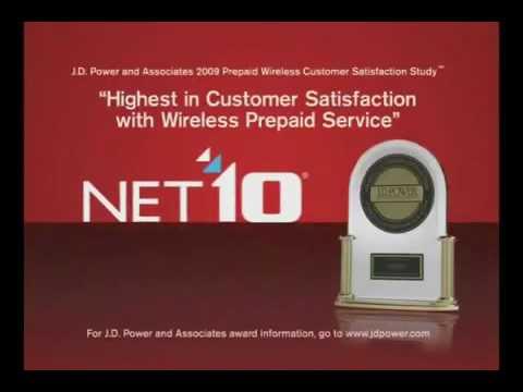 Samsung T201G Bonus Pack NET10 ad.mp4