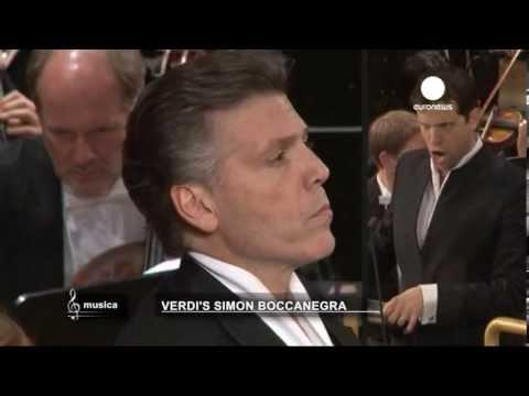 Euronews Trailer: Verdi's Simon Boccanegra wows Vienna