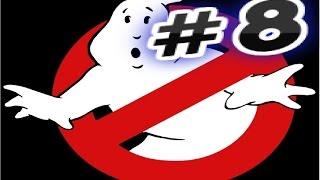 Прохождение игры Охотники за привидениями Ghostbusters Часть 8