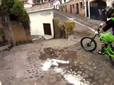 IGUALA GRO.DOWN HILL TAXCO POR(CONCEPTO BY RABANO) TV