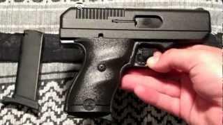 Reliability Test! Hi-Point C9 9mm