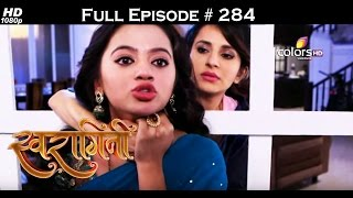 Swaragini - 25th March 2016 - स्वरागिनी - Full Episode (HD)