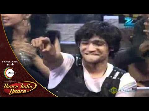 Dance India Dance Season 3 Jan. 22 12 - Hardik Rawal