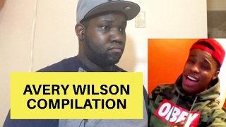 Download Lagu Avery Wilson Compilation Reaction Gratis STAFABAND