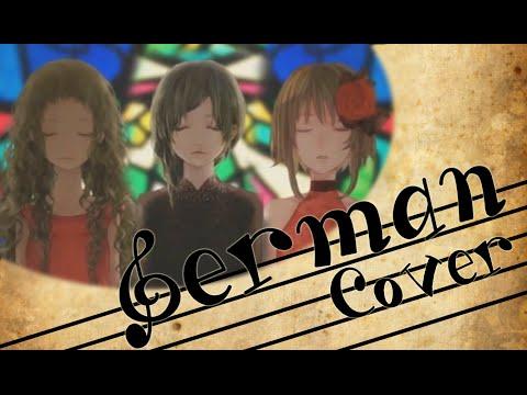 ~✿✿✿~ [Autumn-Special] Im Garten - 庭園にて - German Fancover