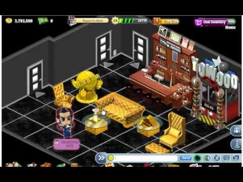 Yoville: Necro 2 Mod For Sale