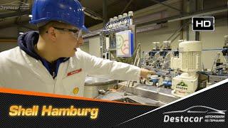 Исследовательский центр Шелл в Гамбурге, Shell Hamburg