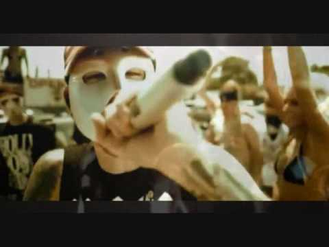 Hollywood Undead - Story Of A Snitch