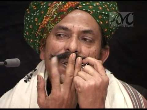The Morchang: An Iron Jews Harp From Rajasthan video