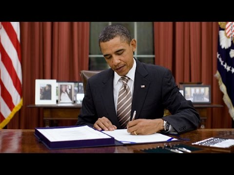 Obama Vetoes The Keystone XL Pipeline