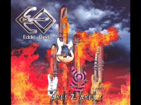 evil does (what evil knows) - Eddie Ojeda