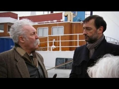 Cornish dialect: Jon Mills with Alistair McGowan on BBC's The ONE Show