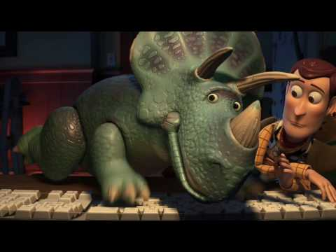 Toy Story 3 - Trailer 2 HD