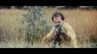 REAL Grindhouse Trailer: Turkey Shoot / Escape 2000 (1981)