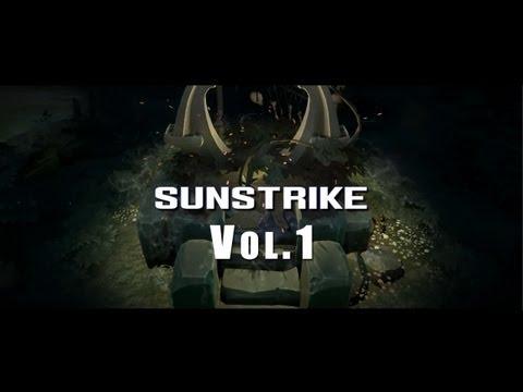 Top Invoker Sunstrikes vol 1