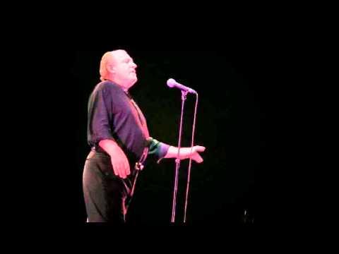 Joe Cocker - Soul Rising