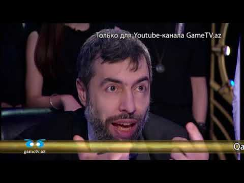 Что? Где? Когда? Азербайджан - Первая игра зимней серии. 09.12.2017