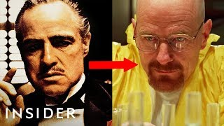 How 'The Godfather' Influenced 'Breaking Bad' And 'El Camino' Teaser Breakdown | Pop Culture Decoded