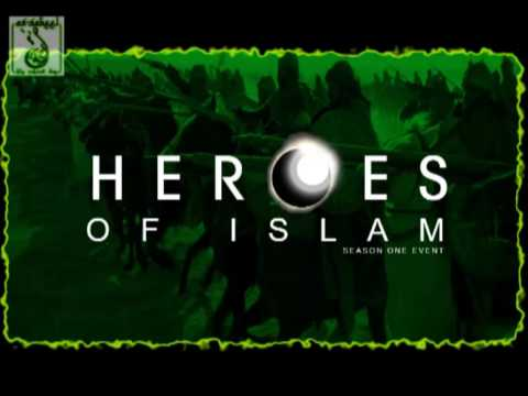 As-Sabeel Event-Heroes of Islam-Season 1 @ LMC 22-3-09