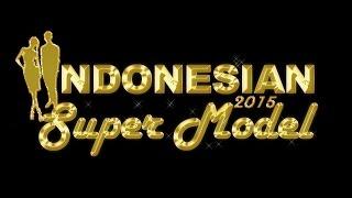 INDONESIA MODEL @HUNT 2015